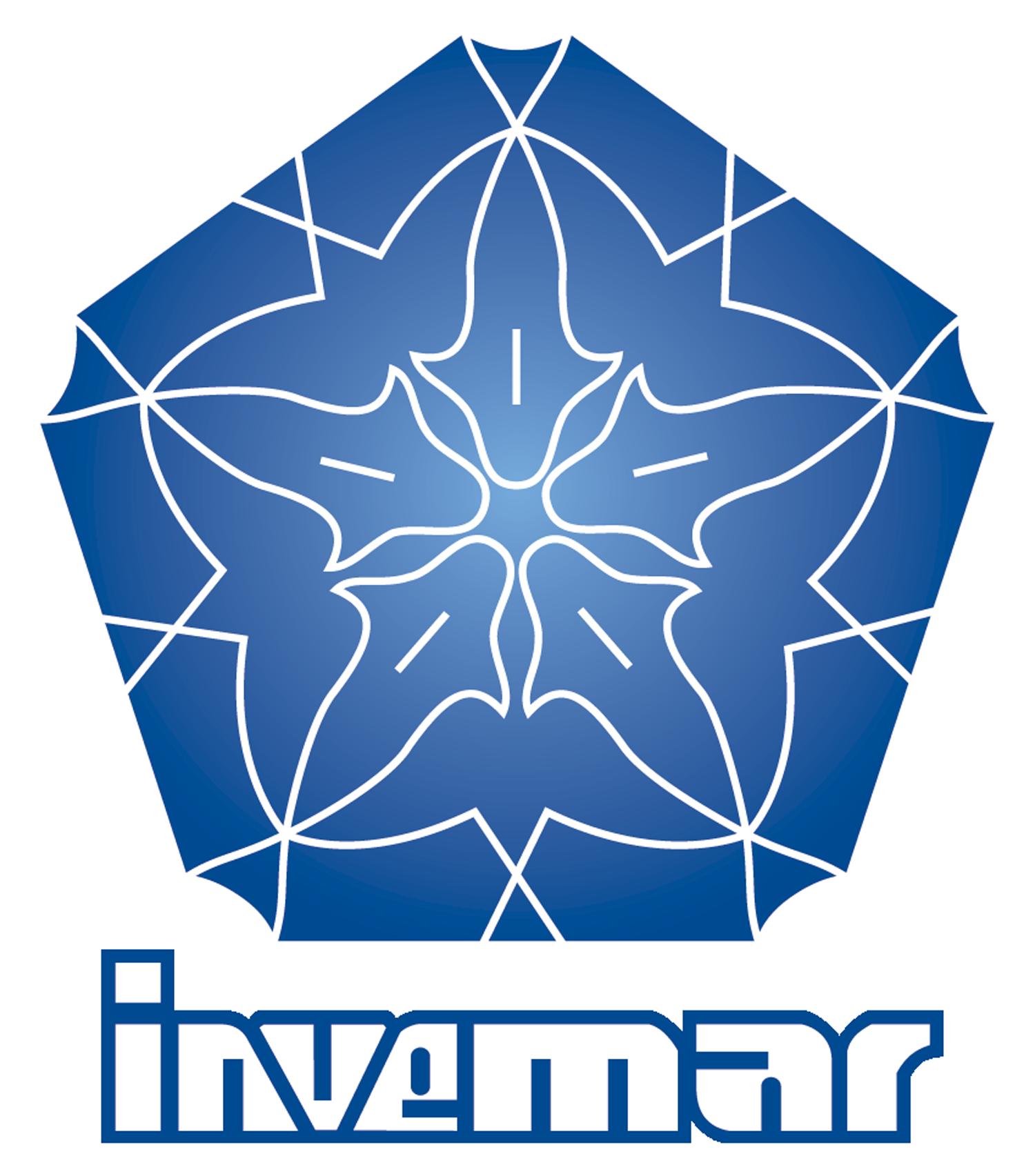 Logosimbolo oficial del INVEMAR